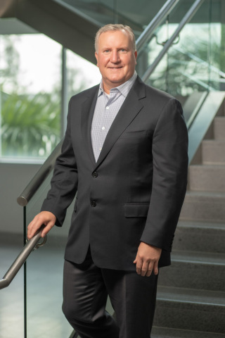 Ryder System, Inc. Executive Vice President and Chief Financial Officer Scott Parker. (Photo: Business Wire)