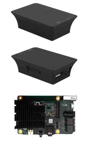 ArkX Far-field Development Kit qualified by Amazon Voice Service (Photo: Business Wire)