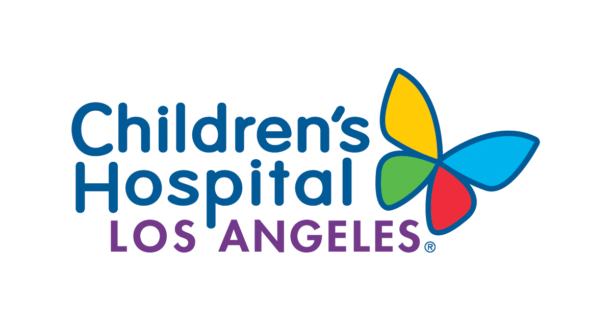 Image result for children's hospital los angeles logo