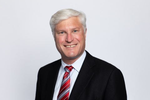 Martin Resch (Photo: Business Wire)