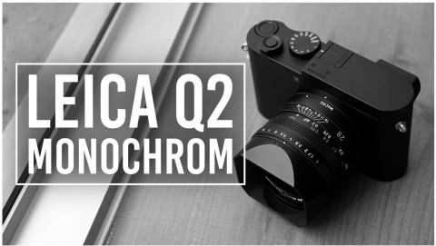 Leica Introduced the Q2 Digital Camera (Photo: Business Wire)