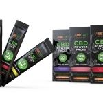 A88CBD™ Drops New Powder Packs on A88CBD.com