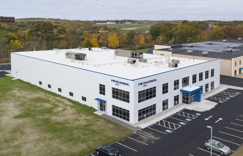 Freudenberg Medical new global headquarters in Massachusetts (Photo: Business Wire)