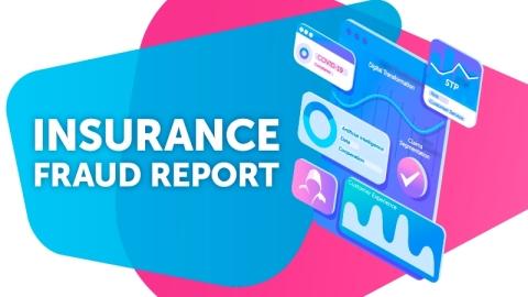 L'étude FRISS sur la fraude montre les effets de la COVID-19 sur l'IA et la numérisation dans le secteur de l'assurance (Graphic: Business Wire)