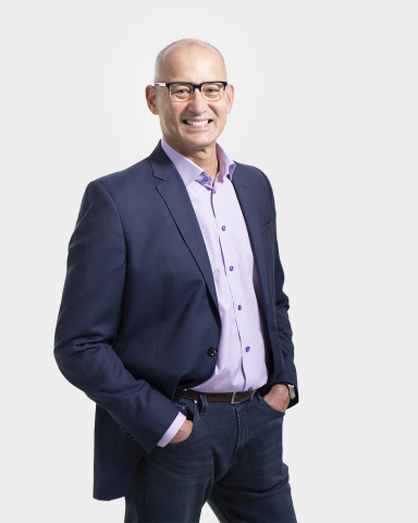 Phil Kelaart joins Ergotron as EVP, Global Supply Chain Operations. (Photo: Business Wire)