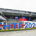 CHTF2020 Opens in Shenzhen China to Showcase Global Pioneering Technologies and Discuss Future High-tech Trends