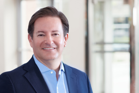 Mike Edwards, President of Famous Footwear (Photo: Business Wire)