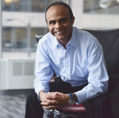 Sam Mehta, Chief Operating Officer, PEAK6 Capital Management (Photo: Business Wire).