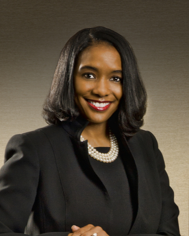 Cynthia N. Day, President and CEO, Citizens Trust Bank (Photo: Business Wire)