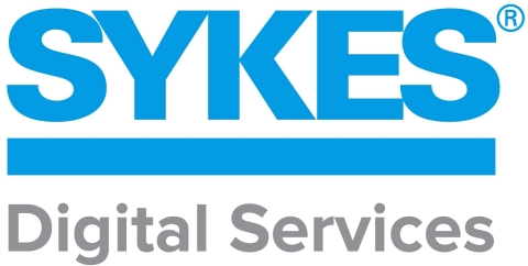 SYKES Digital Services (Graphic: Business Wire)
