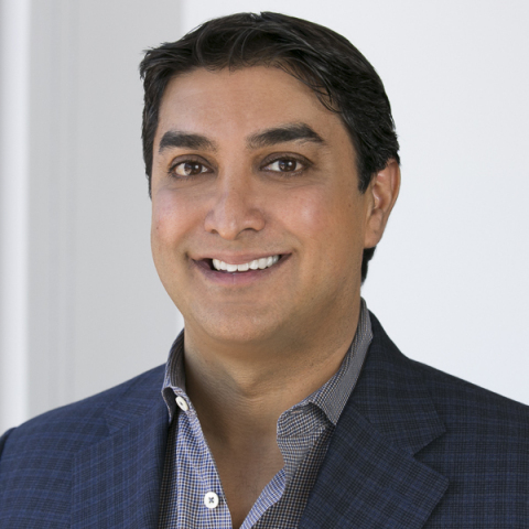 Code42 has named Faraz Siraj as its new vice president, channel sales. (Photo: Business Wire)