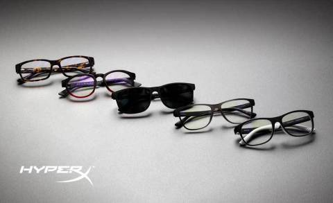 HyperX Now Shipping Spectre Eyewear Collection for Youth and Adults (Photo: Business Wire)