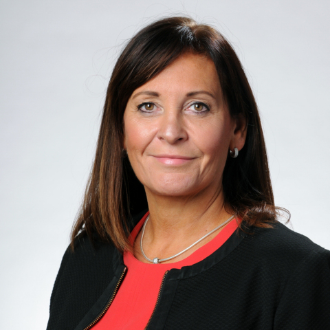 Lorraine Twigg, Vice President of Enterprise & Partner Sales, EMEAI, Syniverse (Photo: Business Wire)