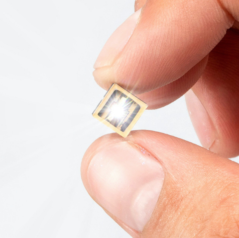 Laser Diode Module (Photo: Business Wire)