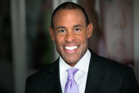Johnson & Johnson EVP, Michael E. Sneed, joins Wayfair's Board of Directors (Photo: Business Wire)