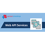 Publish Job and Training Data Directly Onto Your Website Using CareerOneStop's APIs