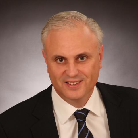 John Leone, Head of Quantitative Strategy at Wells Fargo Corporate and Investment Banking (Photo: Wells Fargo)