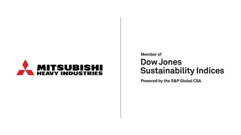 DJSI2020 (Graphic: Business Wire)