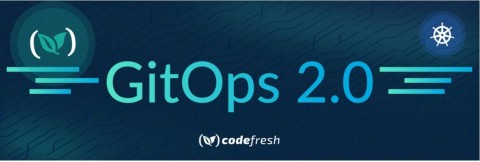 Codefresh launches first components of GitOps 2.0 offering and engages community on standards (Photo: Business Wire)
