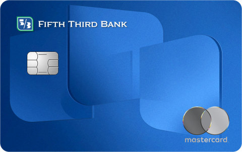 Fifth Third Introduces the Fifth Third Cash/Back Card. New card offers unlimited 1.67% cash back on every purchase. (Photo: Business Wire)