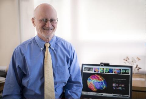 Dr. John Kane, director of the Feinstein Institutes' Institute of Behavioral Science. (Credit: The Feinstein Institutes)