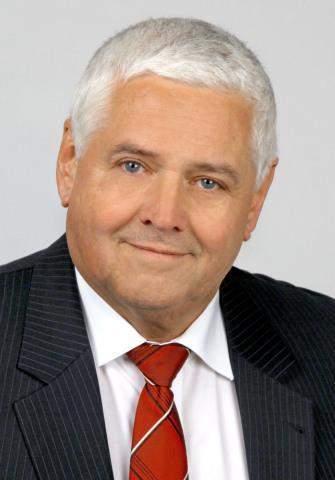 ティトミックがノーバート・シュルツを暫定最高経営責任者(CEO)に任命(写真:ビジネスワイヤ)
