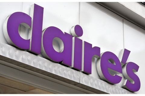 Claire's Stores to expand throughout the U.S. (Photo: Business Wire)