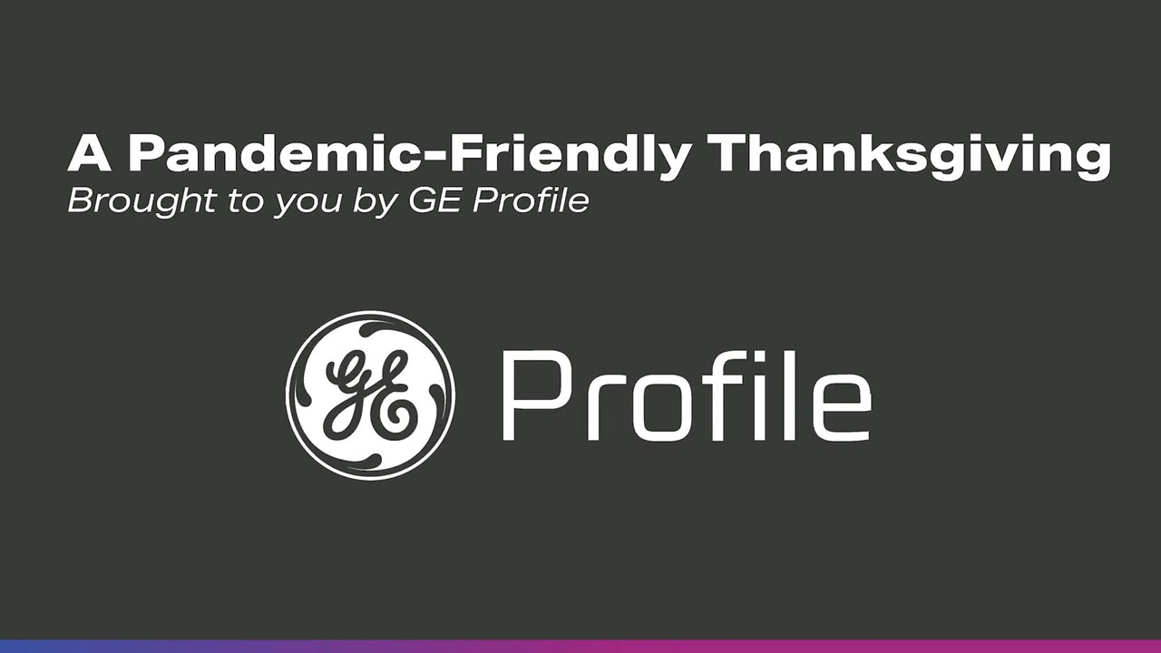 How to Host a Pandemic-Friendly Thanksgiving: 5 Tips from Sabrina Hannah, Food Scientist at GE Appliances