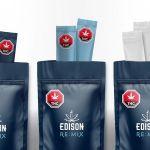 Organigram Launches Edison RE:MIX Rapid Dissolvable Cannabis Powder
