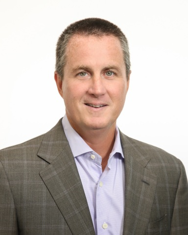 Bob Gault, Chief Commercial Officer - Geoverse (Photo: Business Wire)