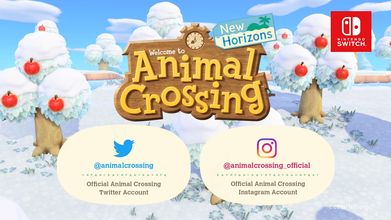 Bundle up, it's sweater weather! Colder weather may be arriving, but luckily, it's also ushering in warm holiday cheer in the Animal Crossing: New Horizons game for the Nintendo Switch system.