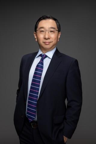 德昇济医药联合创始人、董事长兼首席执行官陈之键博士