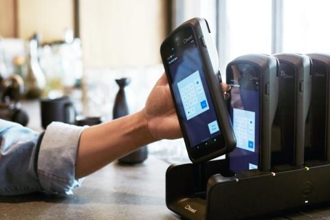 Toast Go® 2 (Photo: Business Wire)