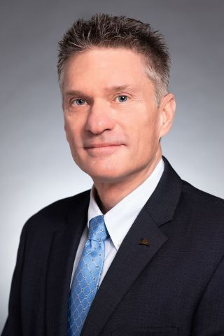 "Daikin North America LLC, part of Daikin Industries, Ltd. (""DIL""), the world's largest manufacturer of heating, cooling, and refrigerant products, announced today the appointment of Doug Widenmann as Senior Vice President and President of Daikin North America LLC. (Photo: Business Wire)"