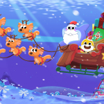 Nickelodeon Sets Swim-sational Cast for Baby Shark's Big Show!