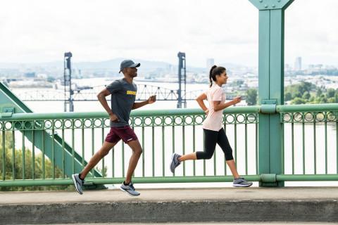 Brooks Running Fall 2020 (Photo: Business Wire)