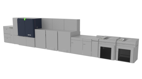 Introduced last year, Baltoro is redefining the inkjet market. At a fraction of the size, weight and power consumption of competitor presses, Baltoro offers a lower total cost of ownership (TCO) while being the only scalable, customizable platform in its class. (Photo: Business Wire)