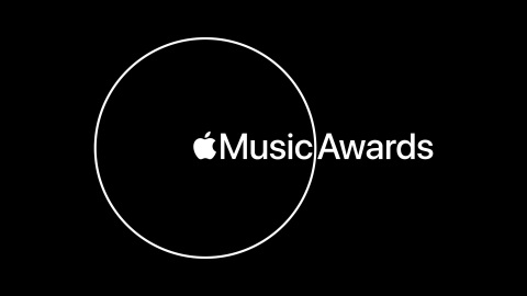 The second annual Apple Music Awards recognizes the best and boldest musicians of 2020. (Photo: Business Wire)