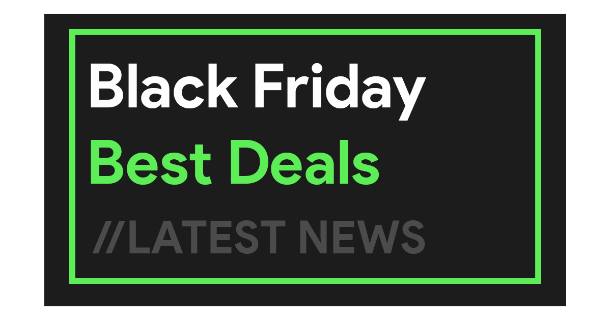 Black Friday Xbox One Deals 2020 Early Xbox One X S Console Bundle Deals Researched By Deal Stripe Business Wire