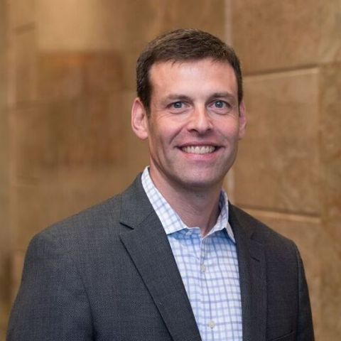 Core BTS has named Jeff Crow as its Chief Marketing Officer (Photo: Business Wire)