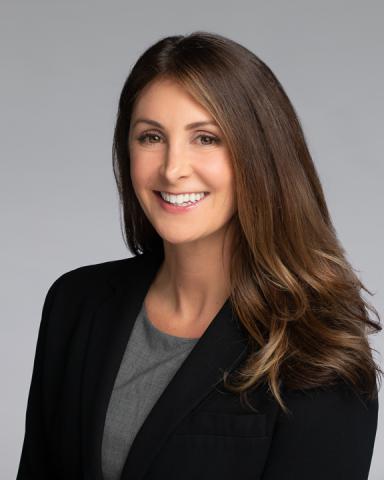 Monica Fernandes (Photo: Business Wire)