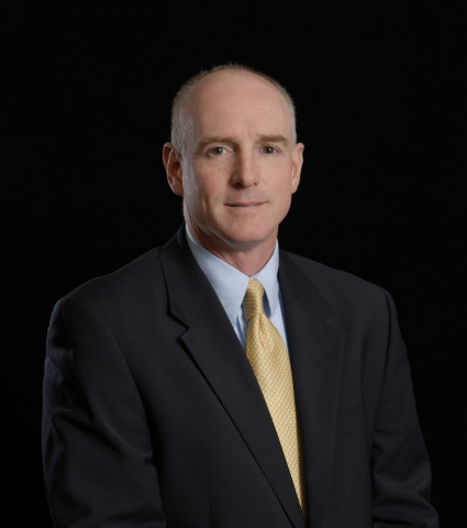 Curtis Staab, Sr. Vice President, TGaS Advisors, a division of Trinity (Photo: Business Wire)