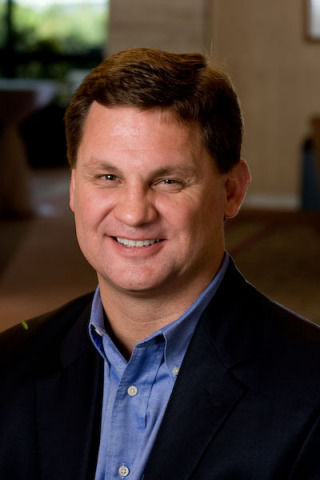 Technology industry veteran Guy Gilliland, Ph.D., has been named CEO of NUBURU (Photo: Business Wire)