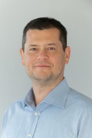 Arrakis Vice President of HR Patrizio Renzetti (Photo: Business Wire)