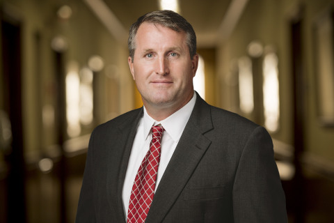 Jim Brophy, Seibels' Assistant Vice President of Pricing & Vendor Management (Photo: Business Wire)