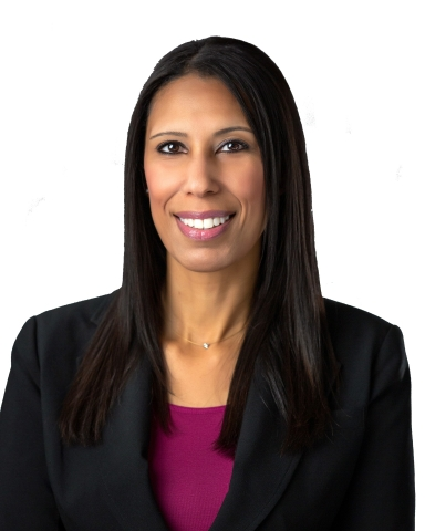 Lindsay Yousif, TCF Bank's newly appointed chief compliance officer (Photo: Business Wire)