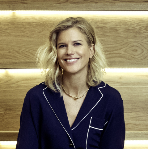 Avery Baker, President and Chief Brand Officer, Tommy Hilfiger Global (Photo: Business Wire)