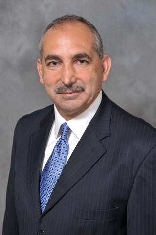 Sam Sleiman joins Suffolk as Executive Vice President of National Transportation. (Photo: Business Wire)