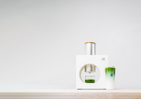 """Cuzen Matcha is proud to announce that it has been named one of TIME's 100 Best Inventions of 2020 in the Design category. According to TIME, the annual list celebrates the 100 Best Inventions """"that are making the world better, smarter, and even a bit more fun."""" (Photo: Business Wire)"""