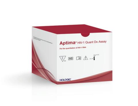 Aptima® HIV-1 Quant Dx assay (Photo: Business Wire)